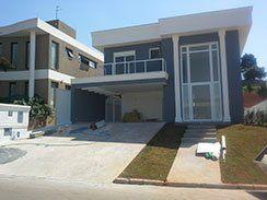 Construção em Cotia - São Paulo - Sp