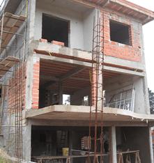 Gerenciamento de Obras Residenciais, Comerciais e Industriais