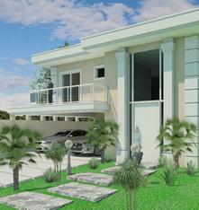 Projetos de Arquitetura Residenciais, Comerciais e Industriais